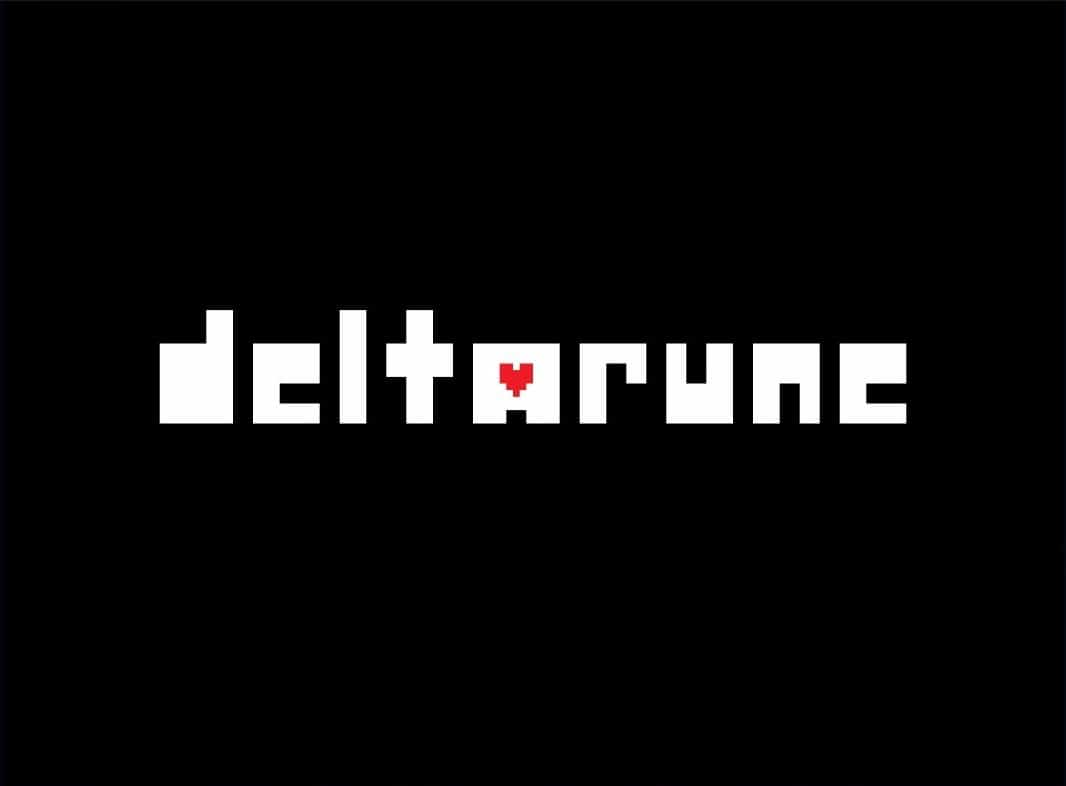 Deltarune Chapter 1 – Years to develop, needs team to complete