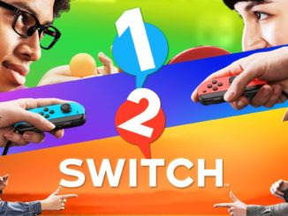 Release - 1-2-Switch