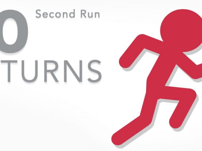 Release - 10 Second Run RETURNS
