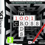 1001 Crosswords