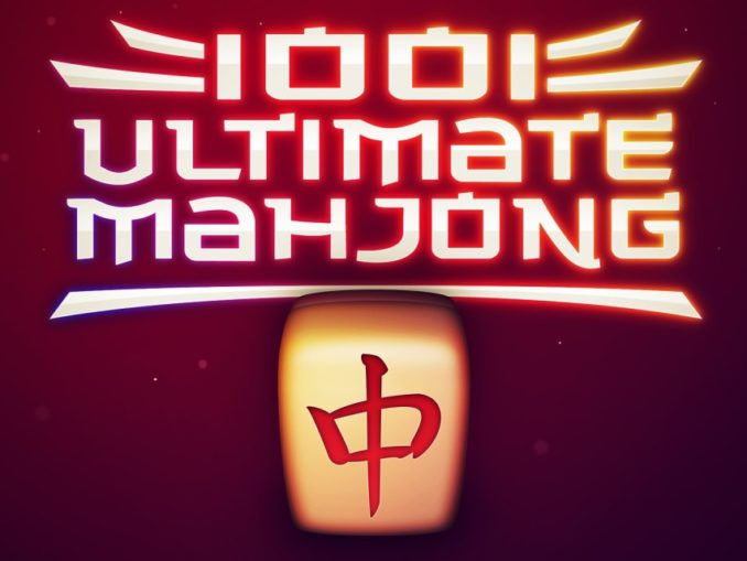 Release - 1001 Ultimate Mahjong ™ 2