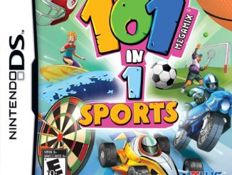 Release - 101-in-1 Sports Megamix