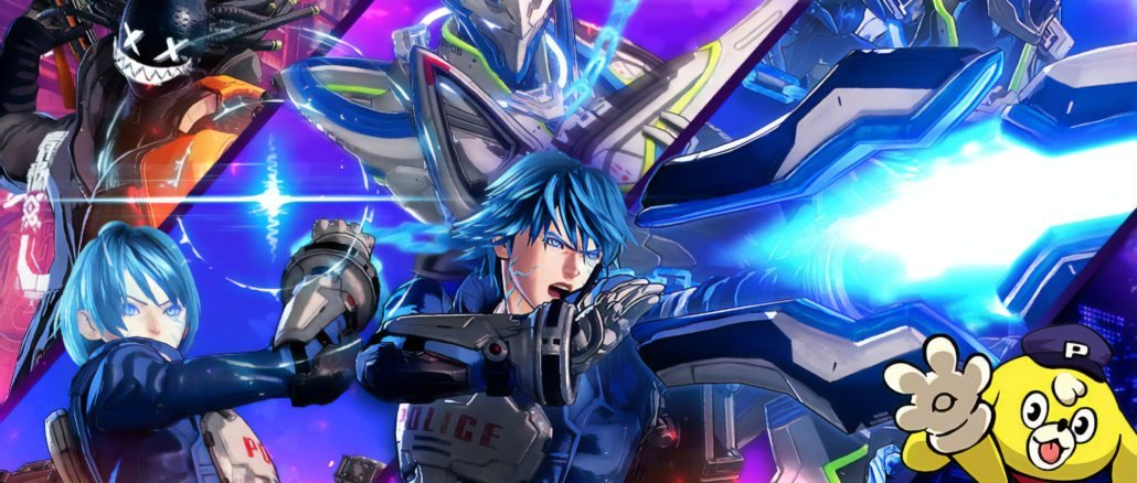 Super Smash Bros. Ultimate - Astral Chain Spirit Event