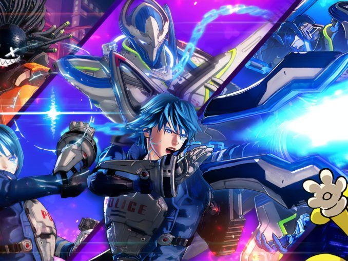 Nieuws - Super Smash Bros. Ultimate – Astral Chain Spirit Evenement