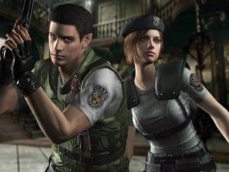 Resident Evil games are coming in 2019