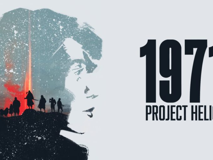 Release - 1971 Project Helios