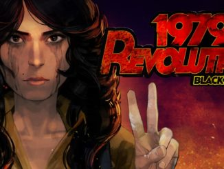 Release - 1979 Revolution: Black Friday