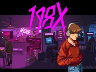 198X – Launch Trailer