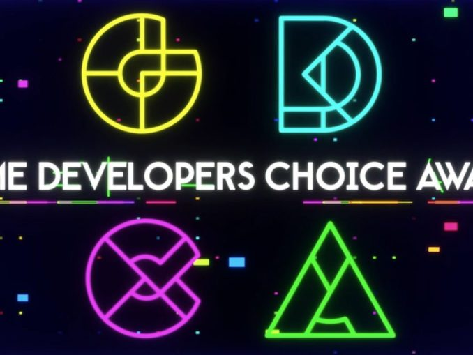Nieuws - 2019 Game Developer Choice Awards genomineerden bekend
