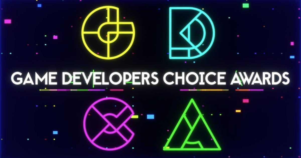 2019 Game Developer Choice Awards nominees announced