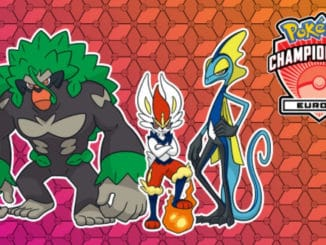 2020 Pokemon Europe International Championships cancelled