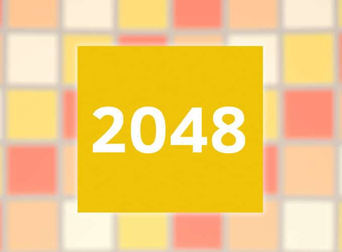 Release - 2048