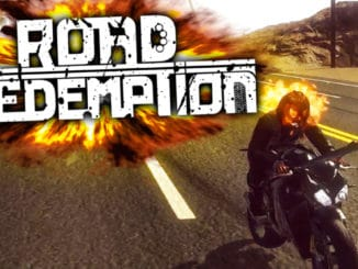 Road Redemption Launch Trailer