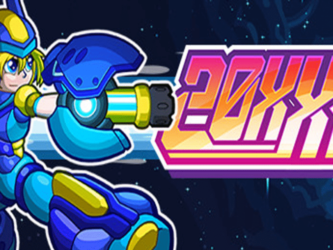 News - 20XX is coming