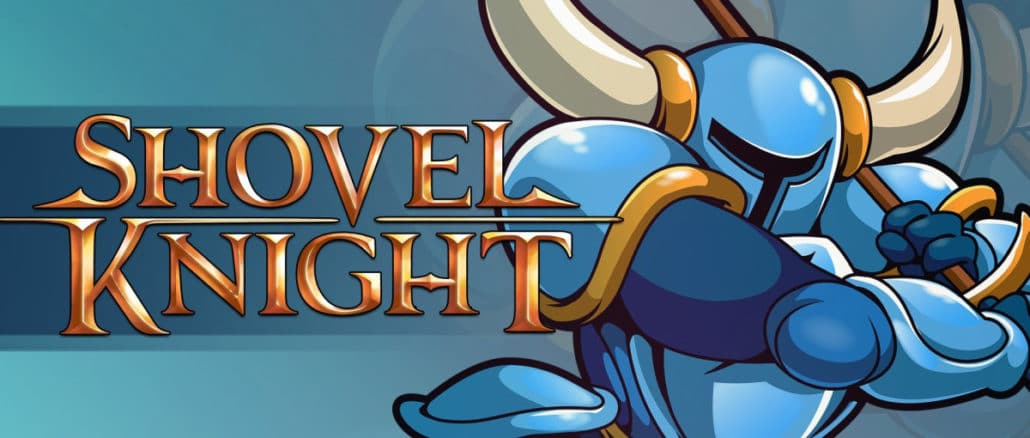 25% van Shovel Knight verkopen (alle platformen) via Nintendo Switch