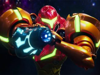 Rumor - 2D Metroid?