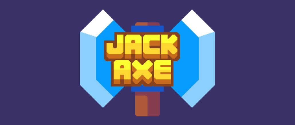 2D Open World Adventure Jack Axe aangekondigd