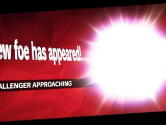 2nd Super Smash Bros Ultimate DLC Fighter datamined?