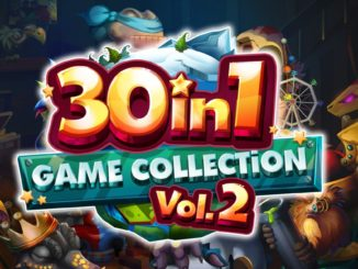 Release - 30-in-1 Game Collection: Volume 2