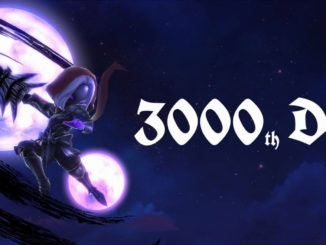 3000th Duel – First 21 Minutes