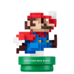 30th Anniversary Mario - Modern Color