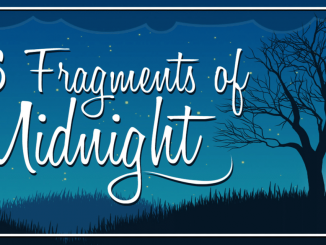 Release - 36 Fragments of Midnight