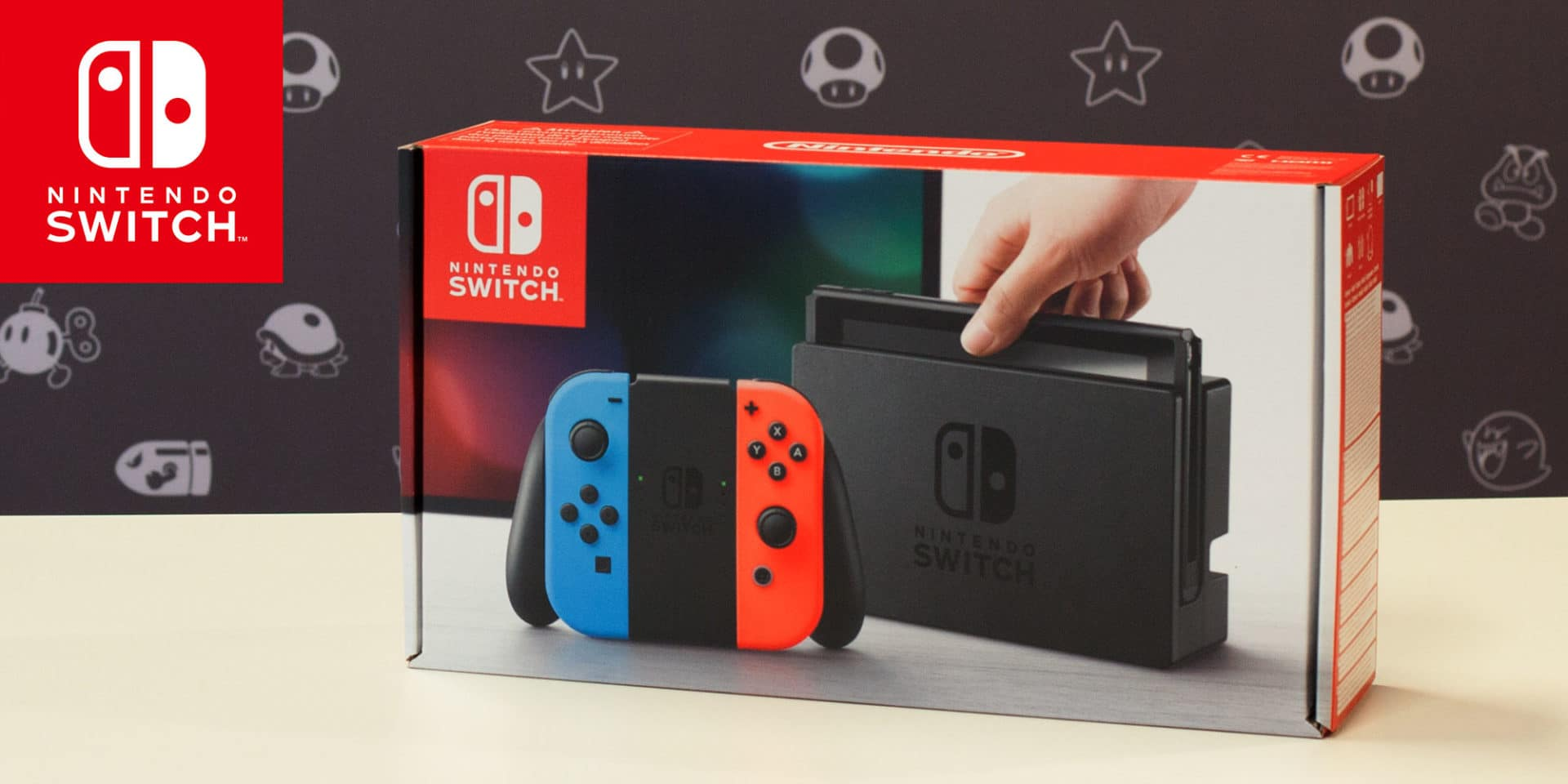 3,8 miljoen+ Nintendo Switch units verkocht in Japan