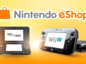 3DS + Wii U eShop; Credit card payments stopping next week
