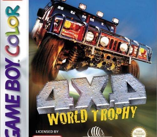 4X4 World Trophy