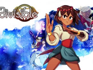 505 Games – Early Launch Of Indivisible due to release tool error