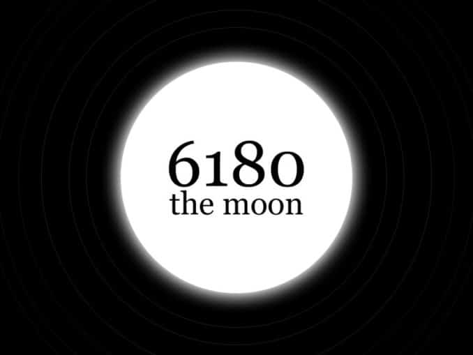 Release - 6180 the moon