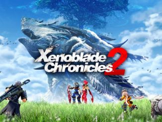 Nieuws - Nieuwe Xenoblade Chronicles 2 commercial