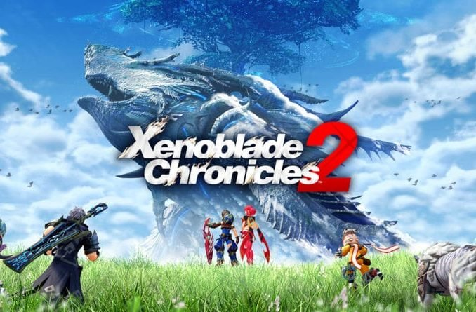 News - Nieuwe Xenoblade Chronicles 2 commercial