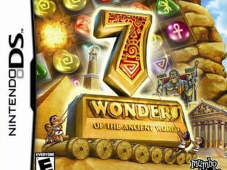 Release - 7 Wonders of the Ancient World