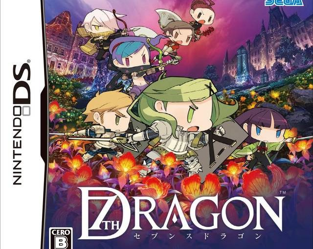 Release - 7th Dragon