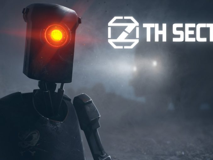 Release - 7th Sector