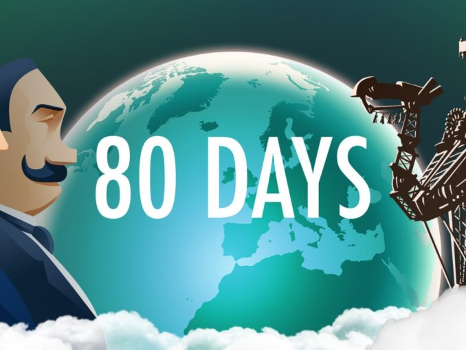 Release - 80 DAYS