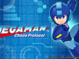Mega Man Event Intro – Dragalia Lost