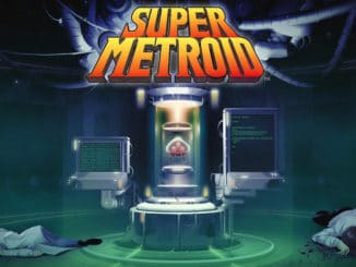 2D Super Metroid remake en Metroid Prime Trilogy komen eraan?