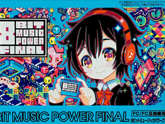 Release - 8Bit Music Power Final