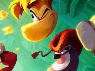 Michel Ancel Shows Interest For Rayman 4