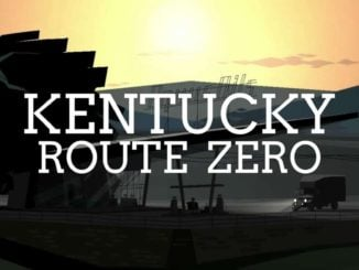 Kentucky Route Zero: TV Edition – Finally Launches January 28th