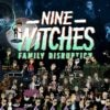 Nine Witches: Family Disruption announced