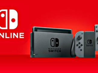 Nintendo confirms; free-to-play exempt from online service