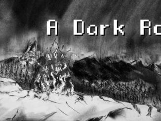 Release - A Dark Room