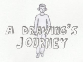 Release - A Drawing's Journey