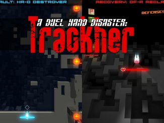 News - A Duel Hand Disaster: Trackher footage