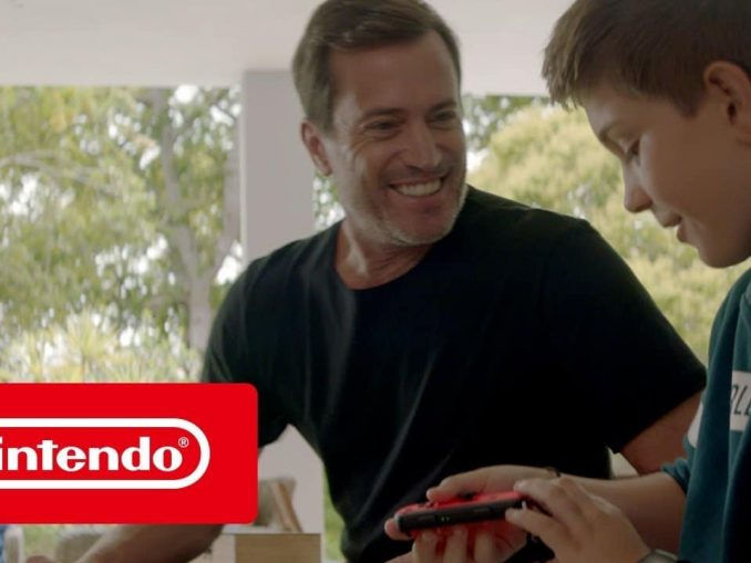 Nieuws - A family journey with Nintendo Switch