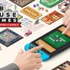 A Free Version Of Clubhouse Games: 51 Worldwide Classics Will Be Released For Local Multiplayer