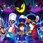 A Hat In Time - DLC Seal The Deal - is coming